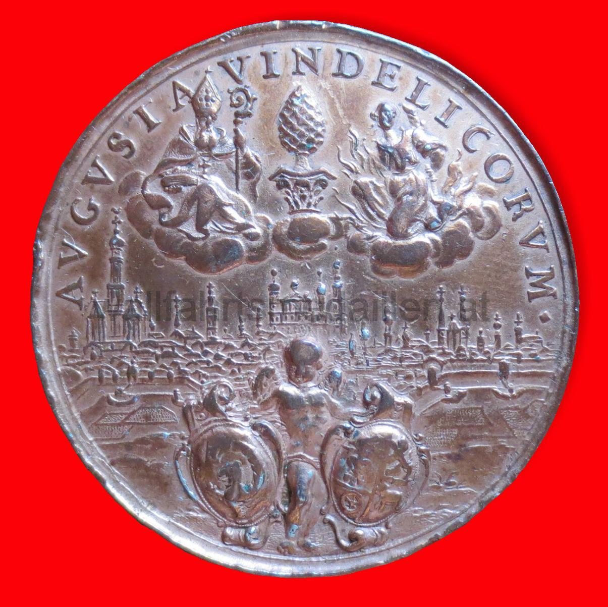 Schau Münze