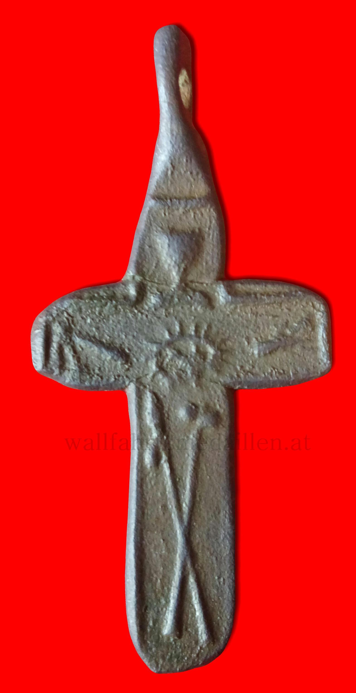 Arma Christi Kreuz XVIII Jhd