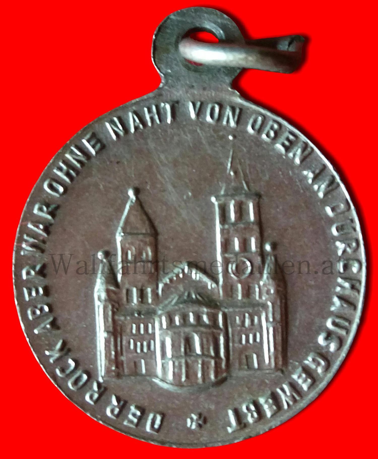 Wallfahrt Trier 1959