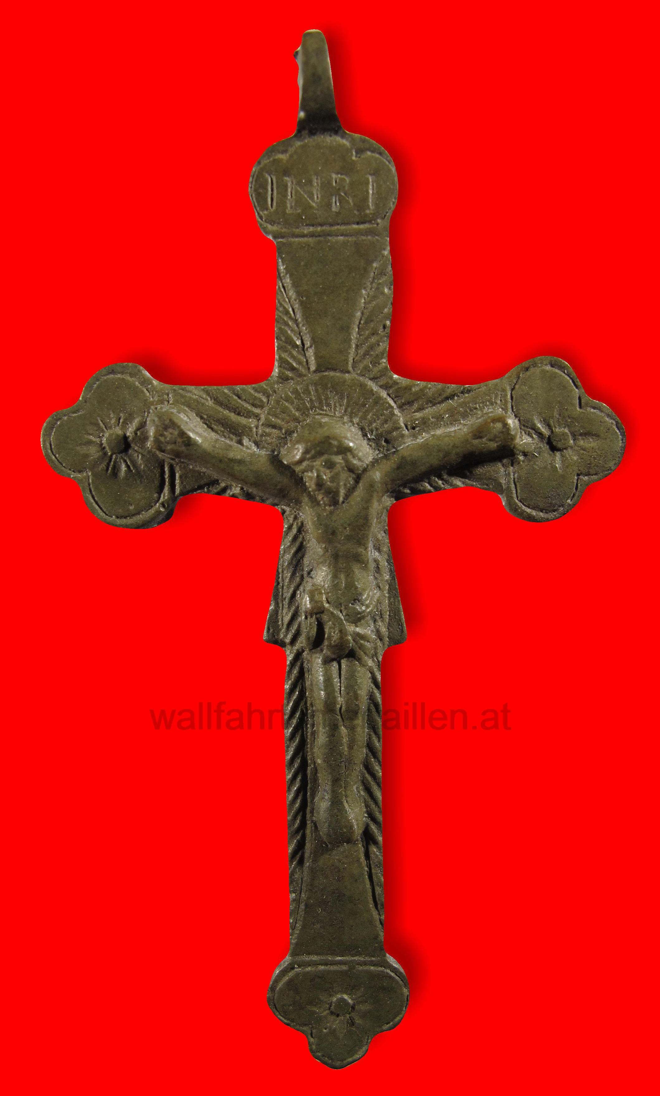 Wallfahrtskreuz Altötting