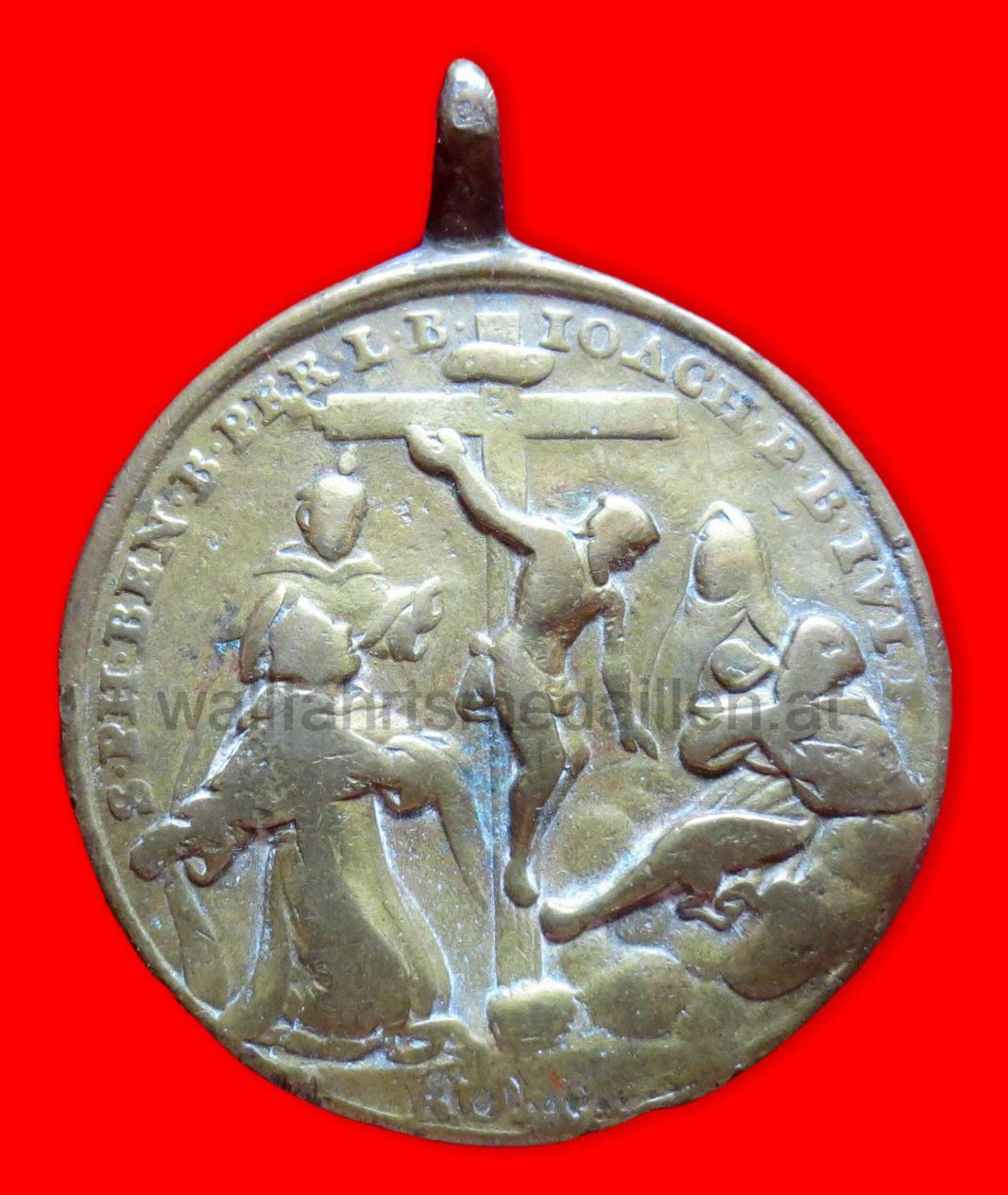 Medaille des Servitenordens