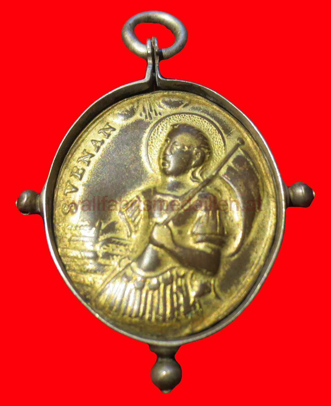 Venantius von Camerino