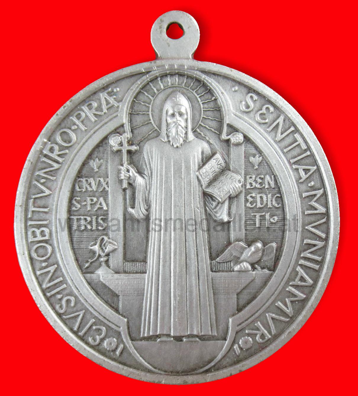 Benediktusmedaille