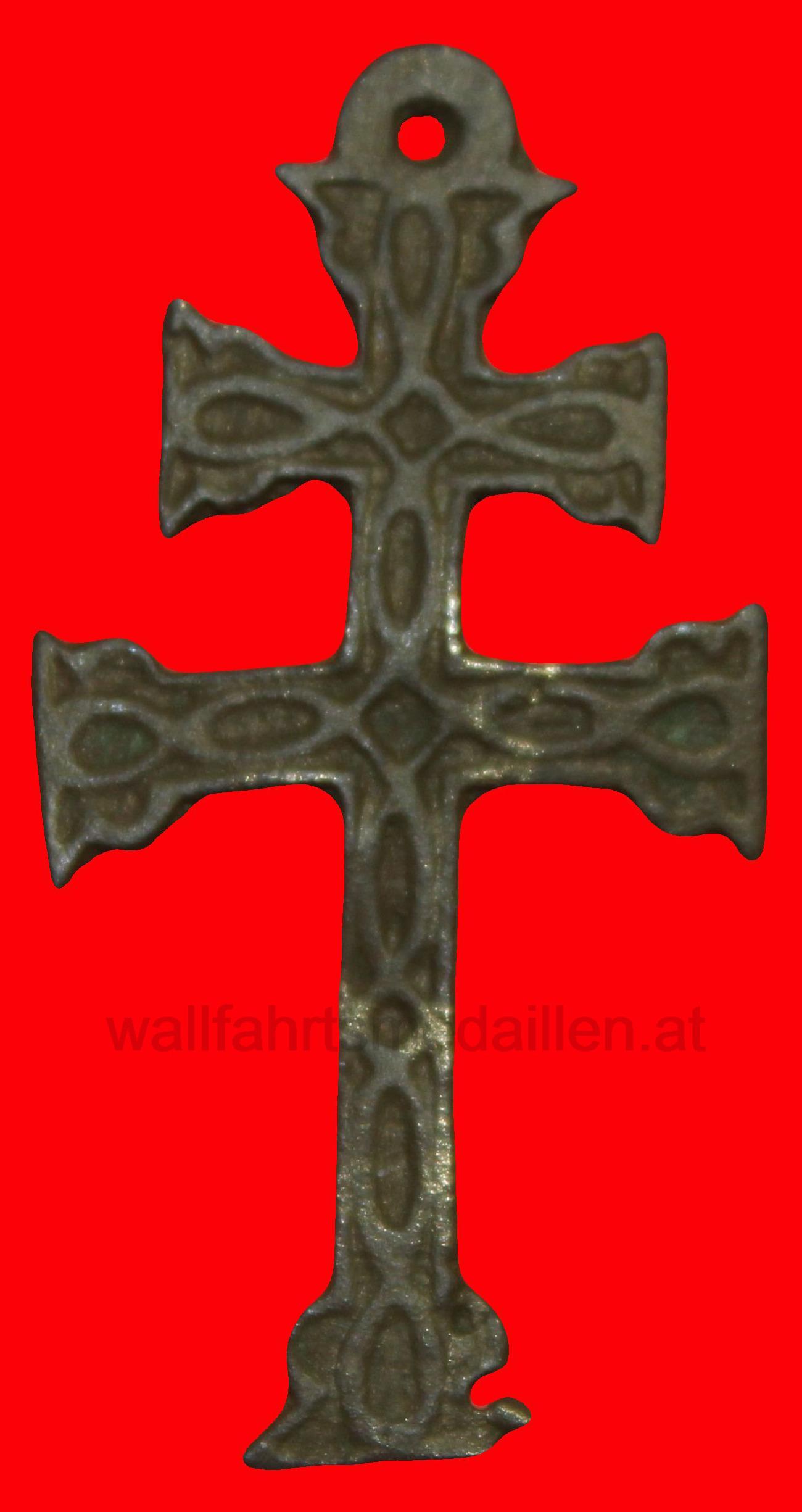 Caravaca-Kreuz