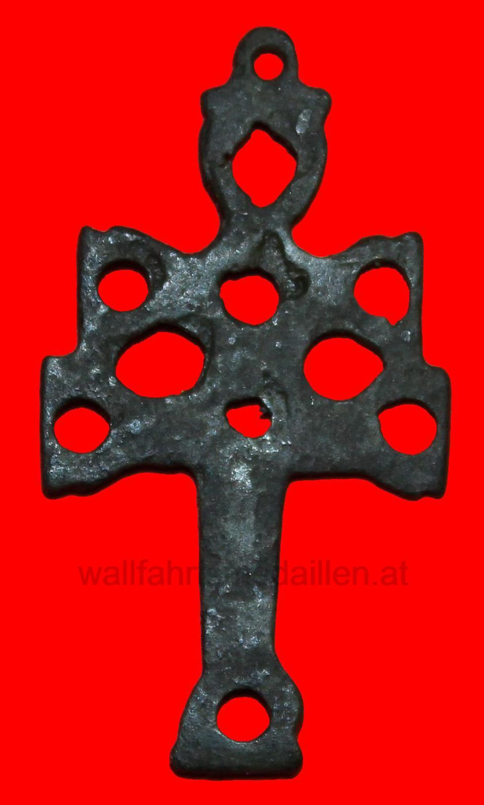 Caravaca Kreuz