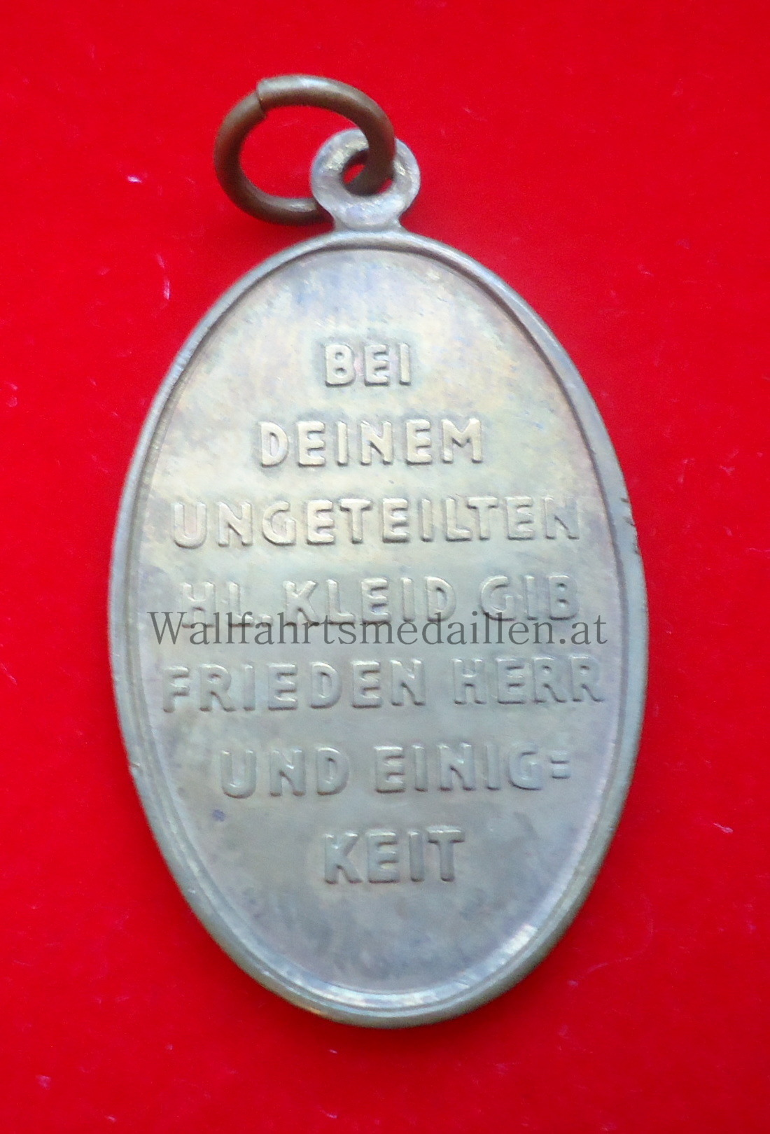 Wallfahrt Trier