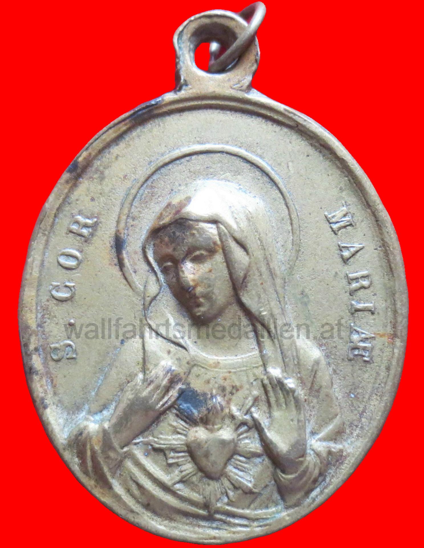 Das Heiligste Herz Mariä