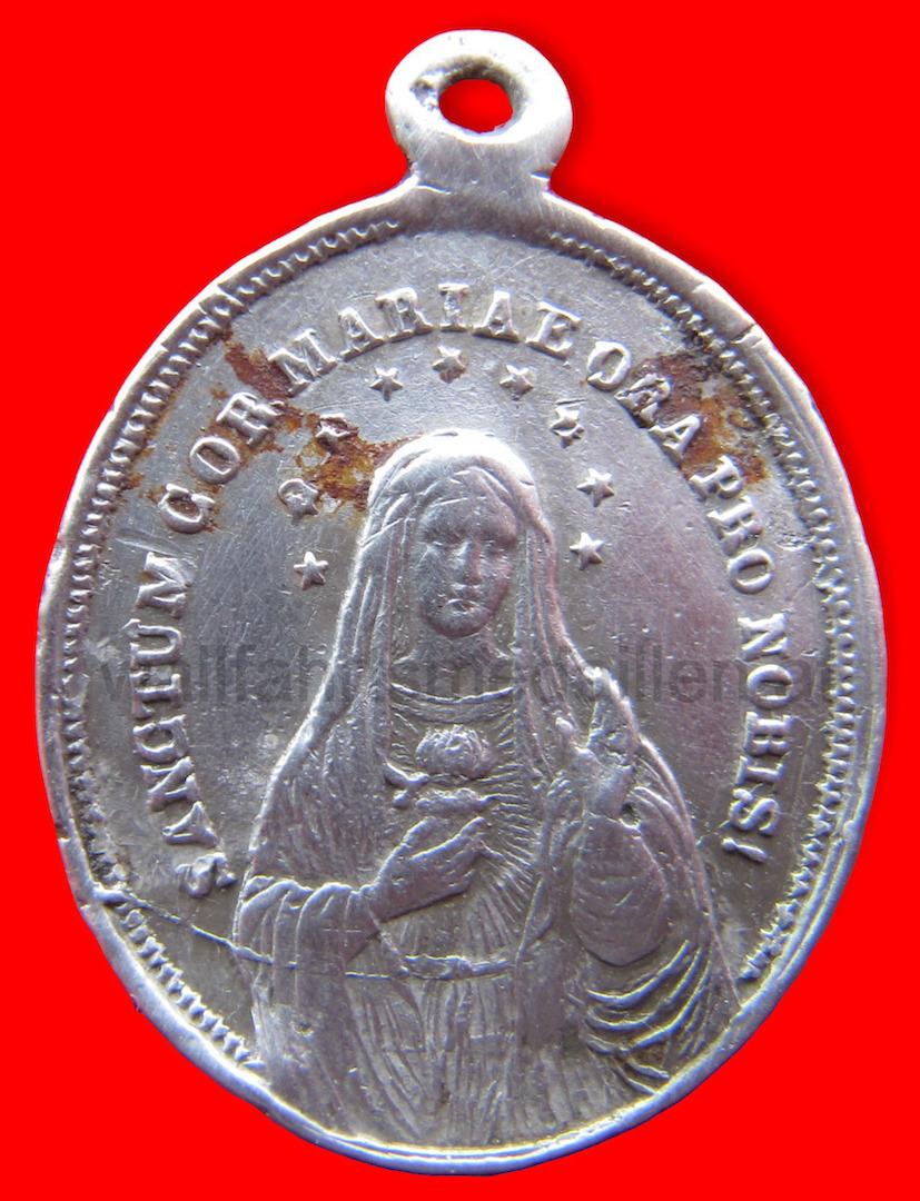 Unbeflecktes Herz Mariä