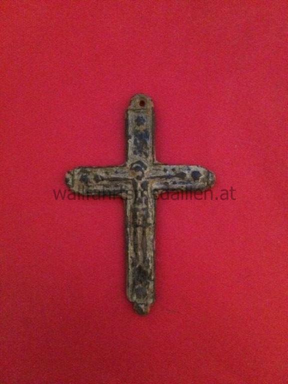 Das Tassilo-Kreuz aus Polling