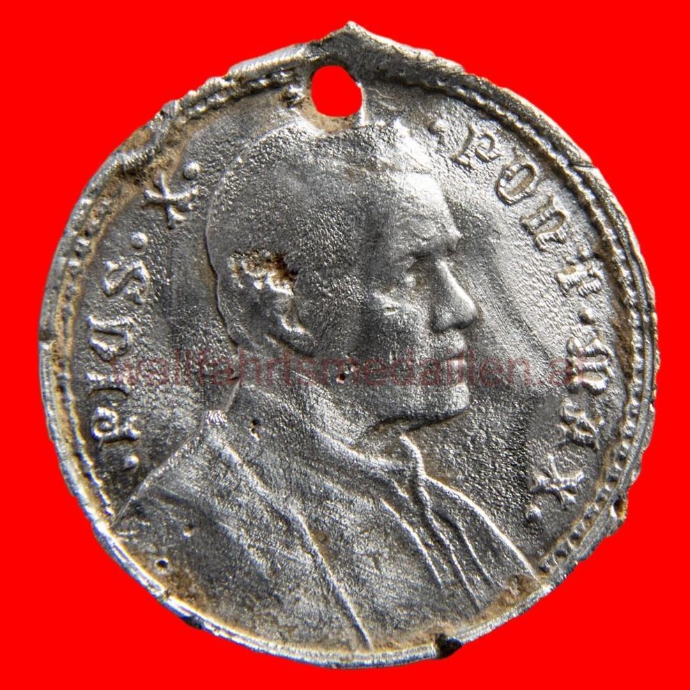 Papst Pius X