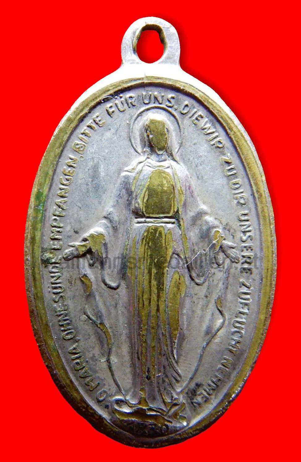 Die Wundertätige Medaille