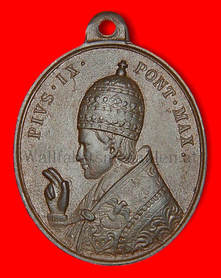 Papst Pius IX