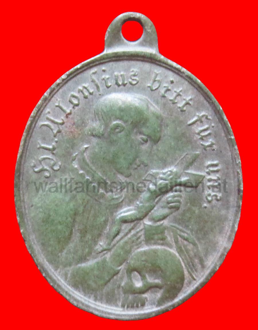 Aloisius von Gonzaga