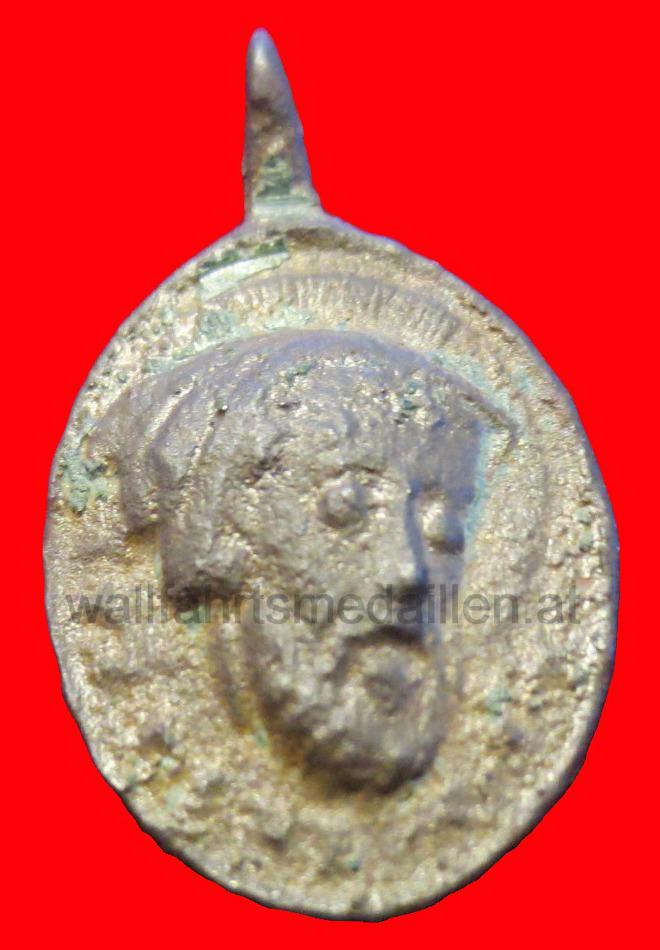 Anastasius der Perser
