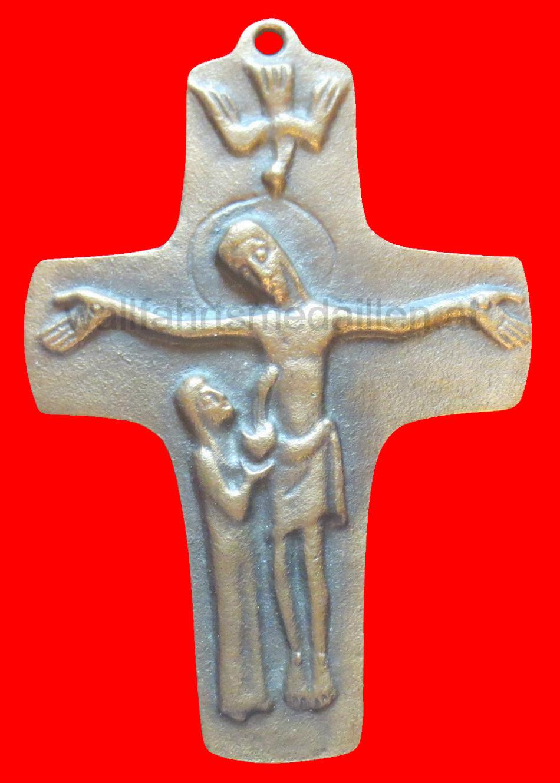 Kommunionskreuz XIX Jhd