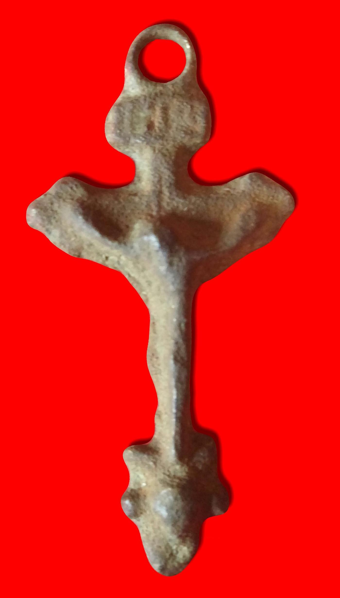 Hausierer Kreuz XVII Jhd