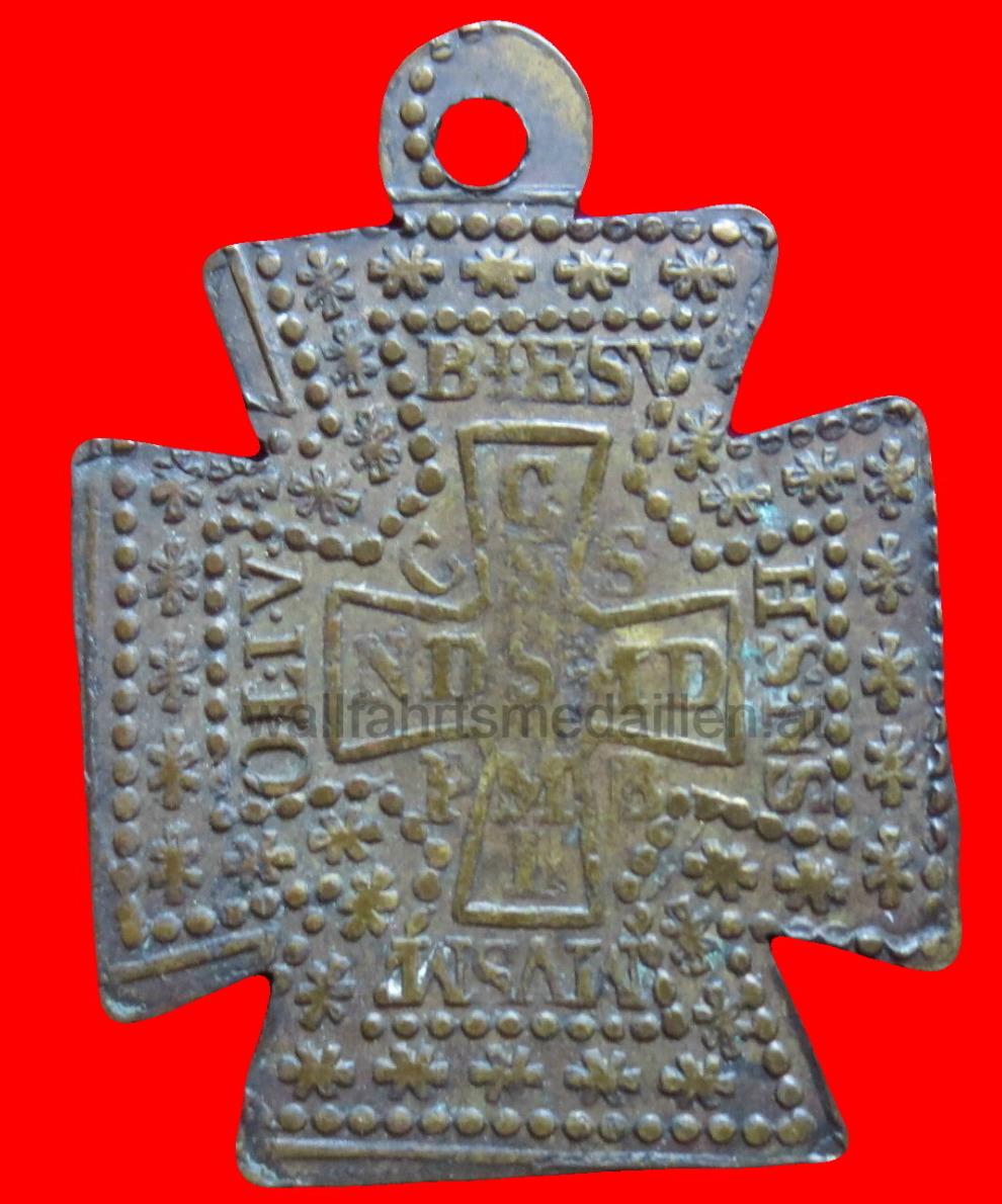Benediktuskreuz