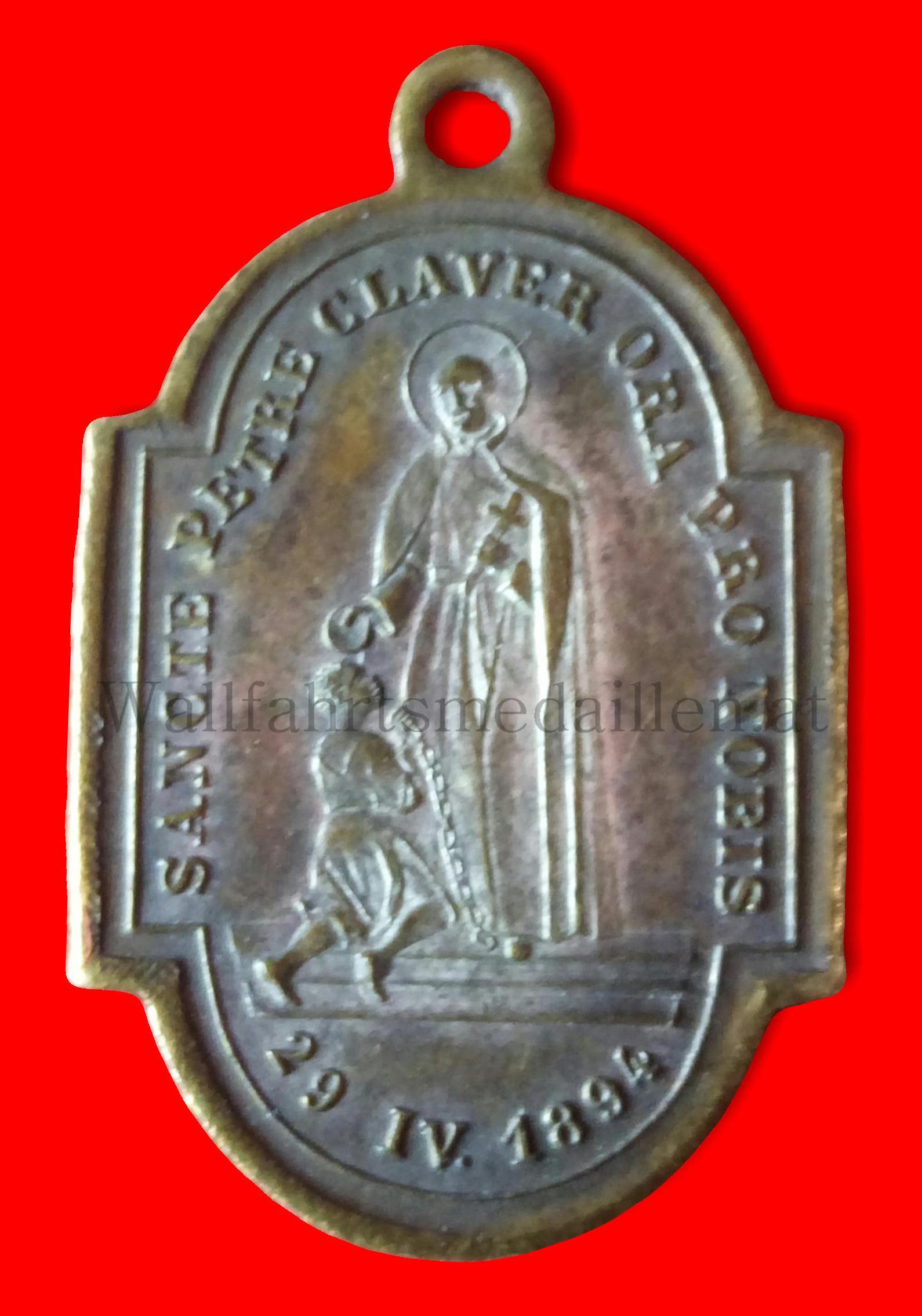 Petrus Claver