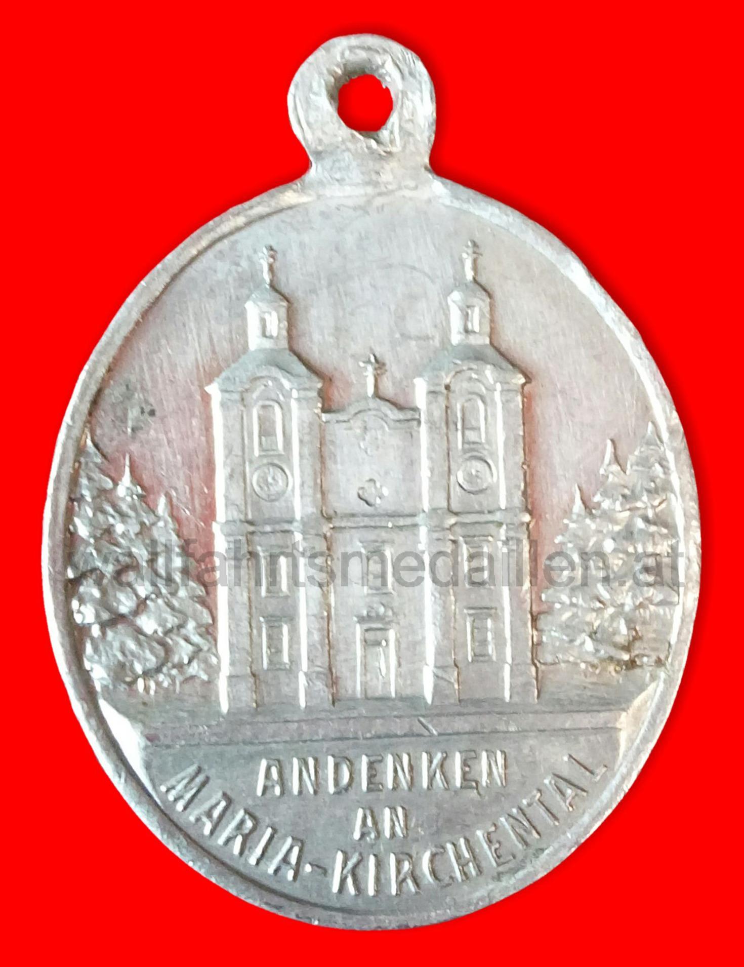 Wallfahrt Maria Kirchental