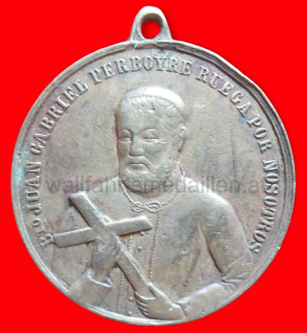 Johannes Gabriel Perboyre