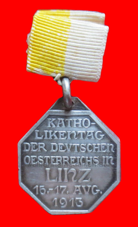 Katholikentag Linz 1913