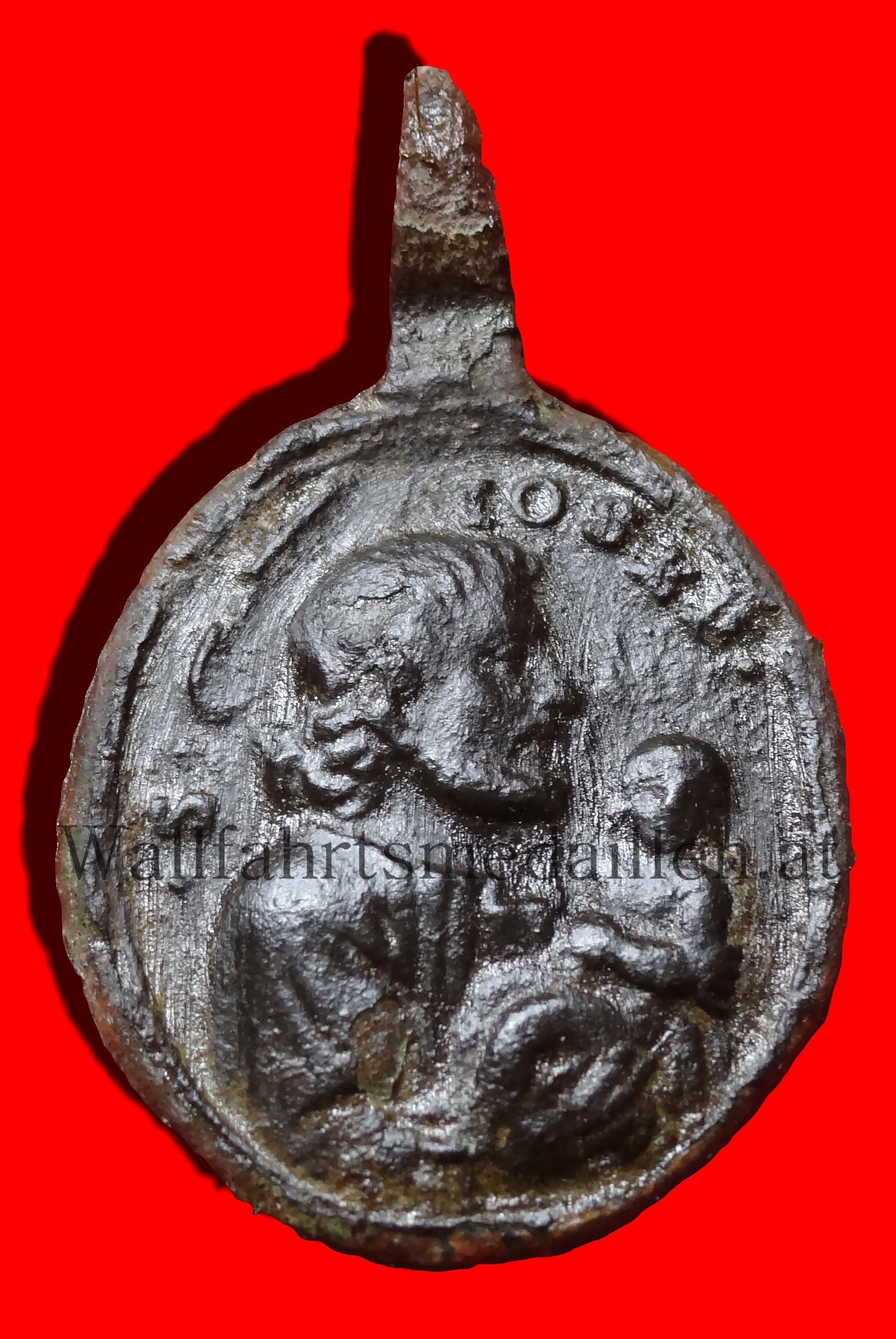 Der heilige Joseph von Nazaret