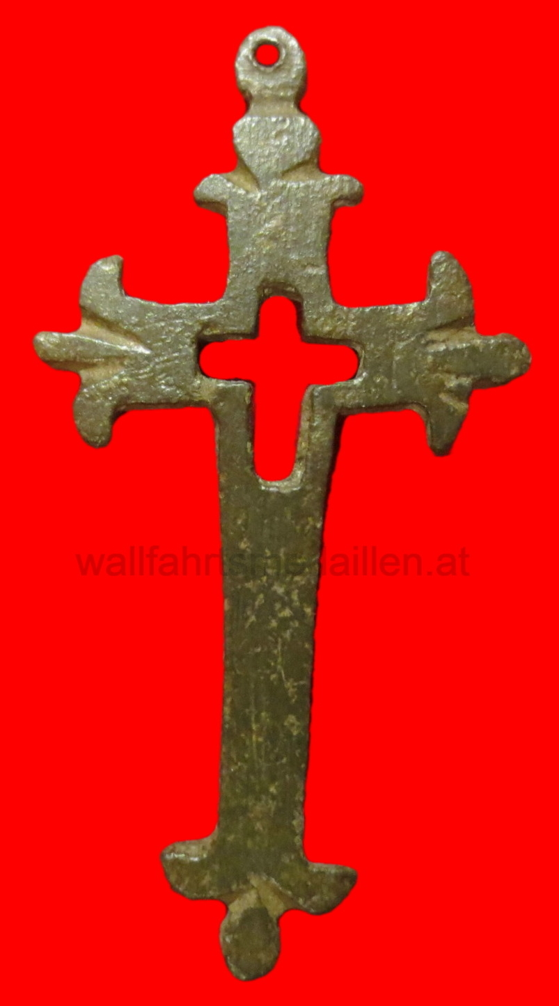 Lateinisches Sterbekreuz