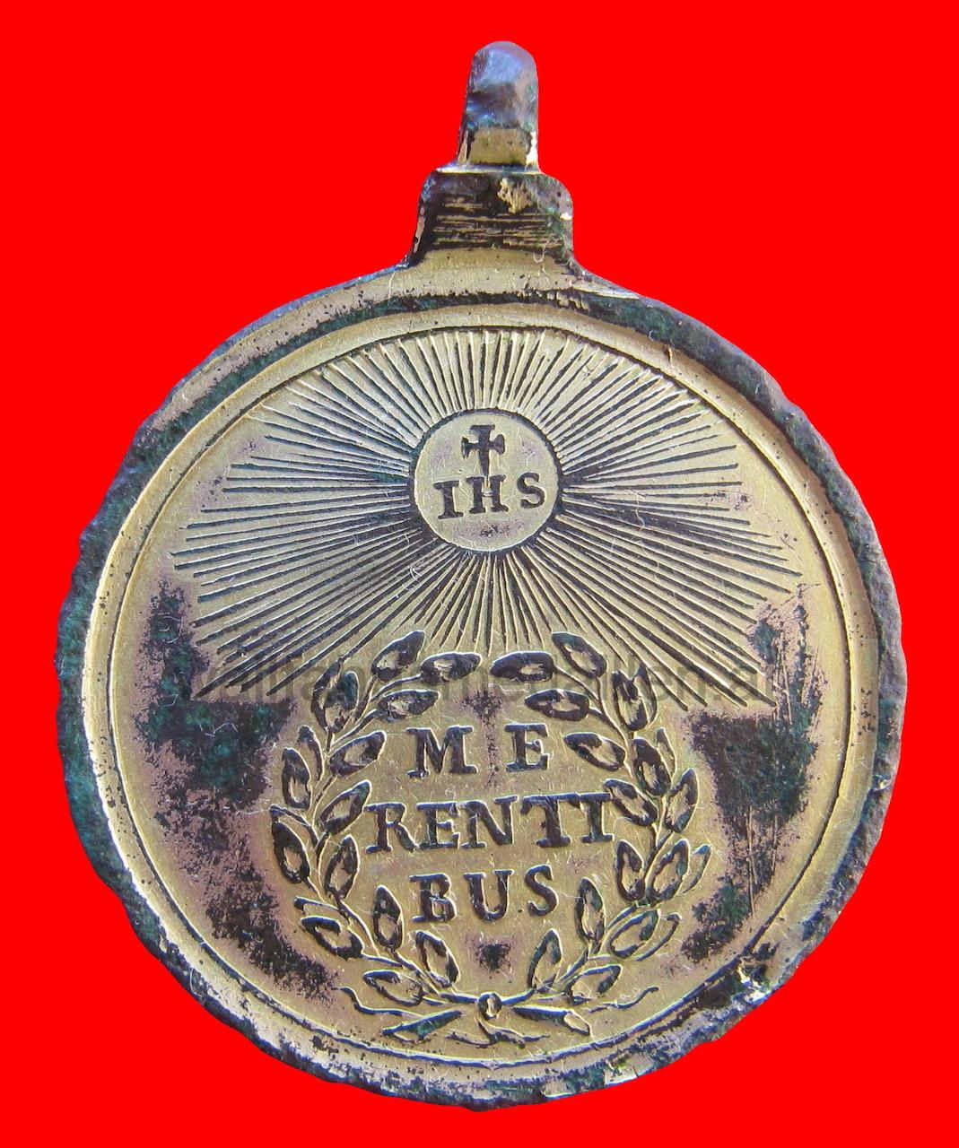 Universitäts-Medaille