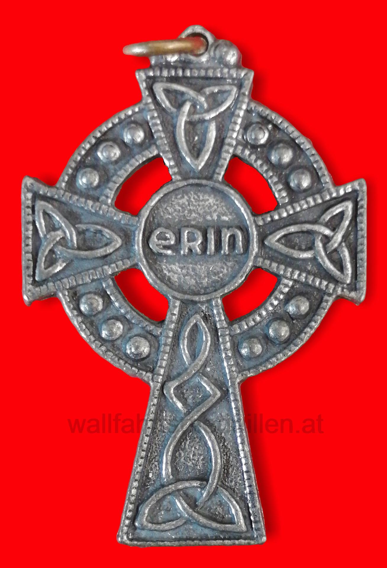 ERIN [Schutzgöttin von Irland]