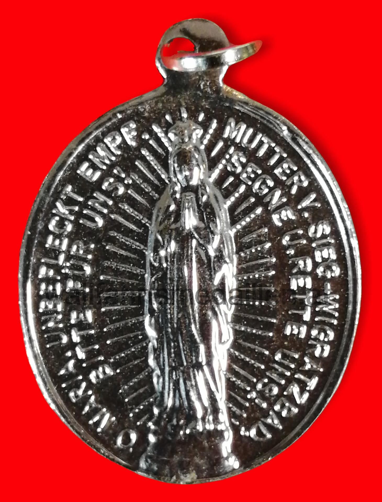 Wallfahrt Maria vom Siege
