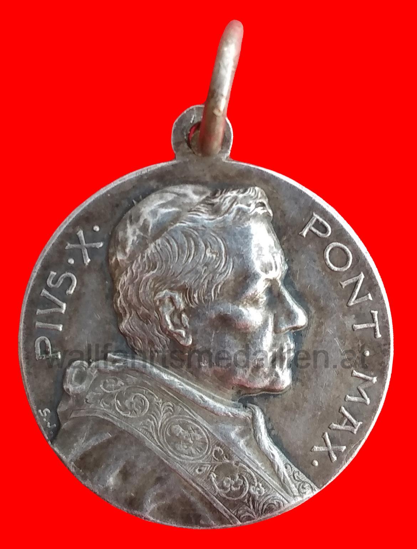 Pius X