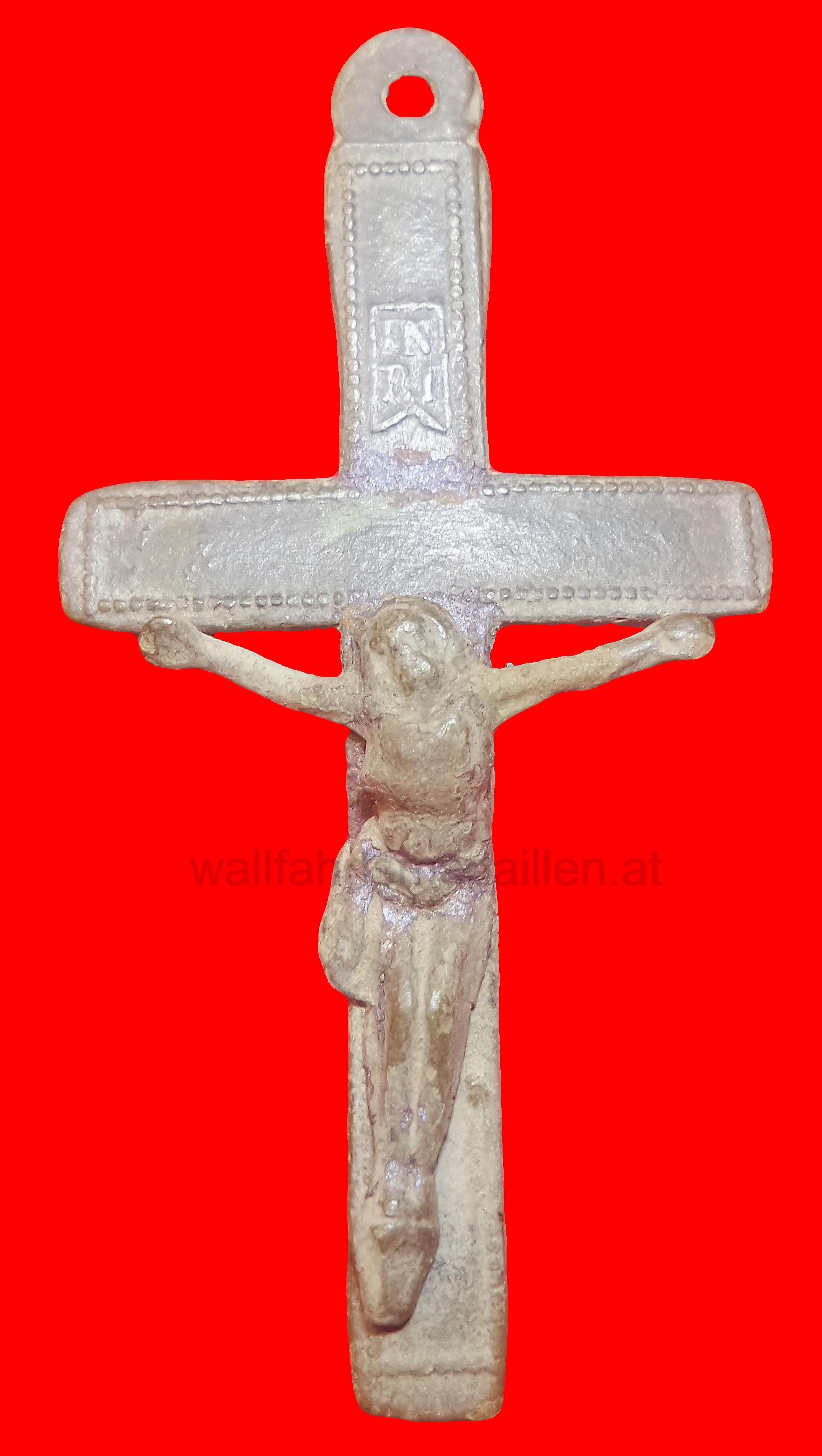 Lateinisches Kreuz