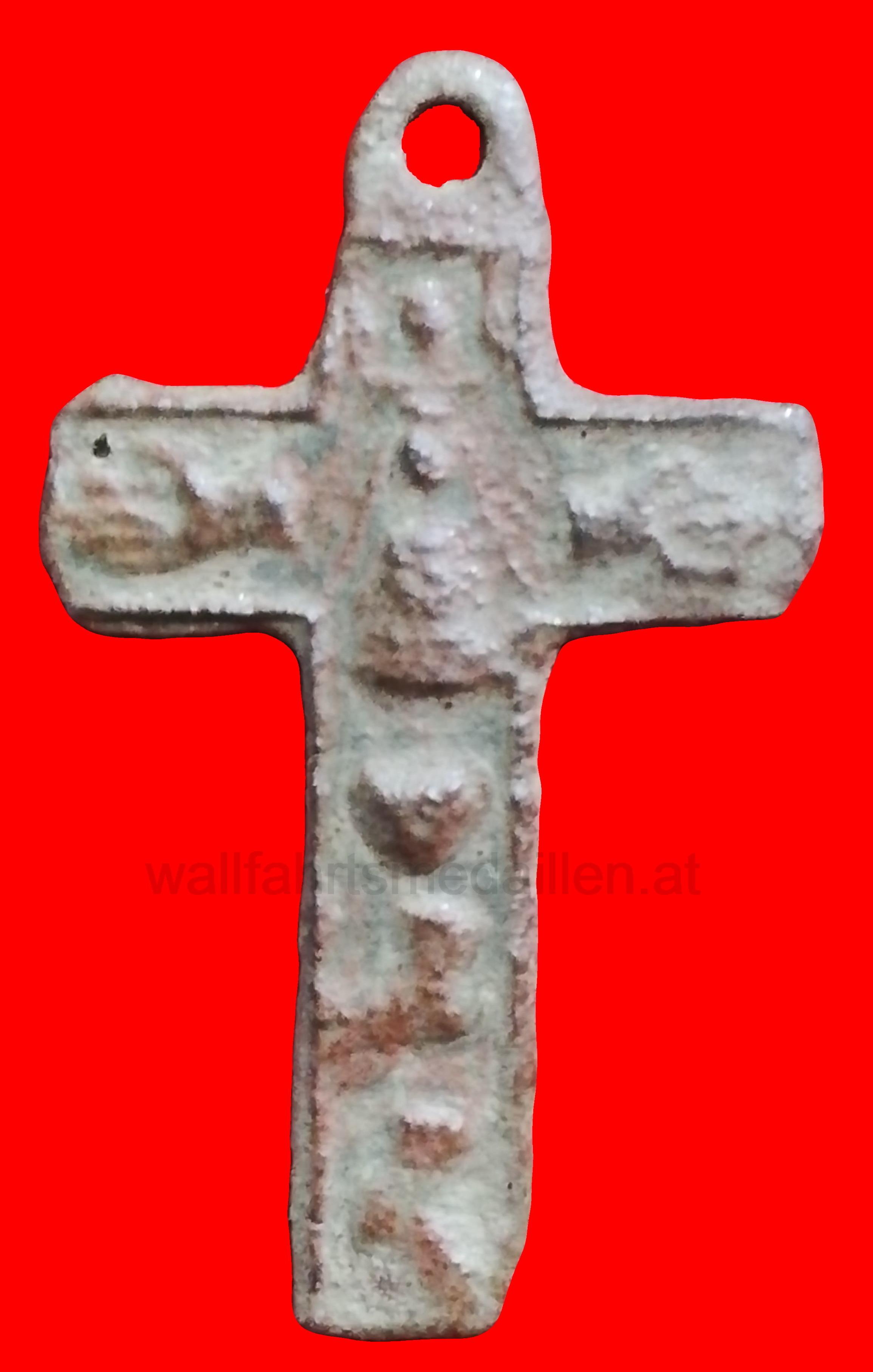 Wallfartskreuz aus Maria Dorfen